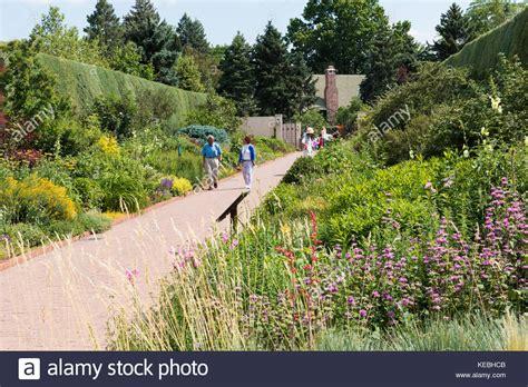 Botanic Gardens Colorado Denver Botanic Gardens Stock Photos Denver Botanic Gardens Stock Images Alamy