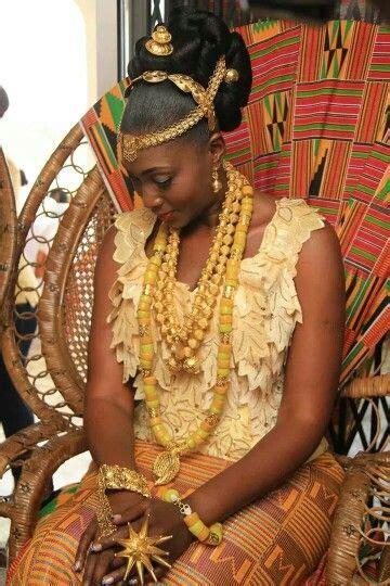 ghana most beautiful afiba wedding beautiful ghanaian bride latest african fashion african
