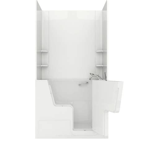 4 5 Ft Bathtub by Universal Tubs Rart Wheelchair Accessible 4 5 Ft Walk