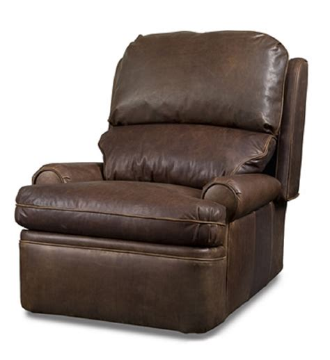 swivel glider recliner leather swivel glider leather recliner