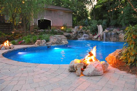 image gallery house with swimming pool relaxing patio swimming pool with slide ideas quecasita