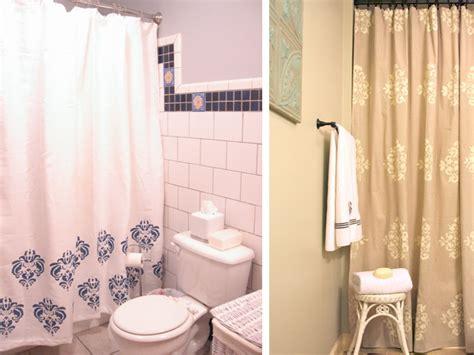 tenda doccia fai da te come creare delle tende doccia con il fai da te rubriche