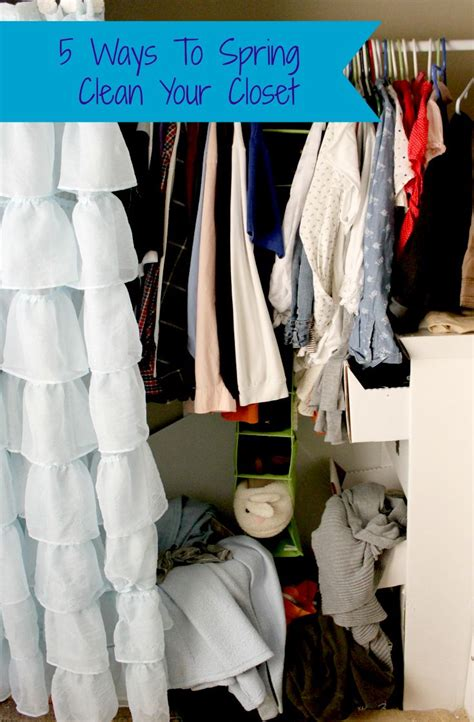 spring cleaning tips closet wardrobe cleaning a good look by 1000 images about clean on pinterest sprays dorm