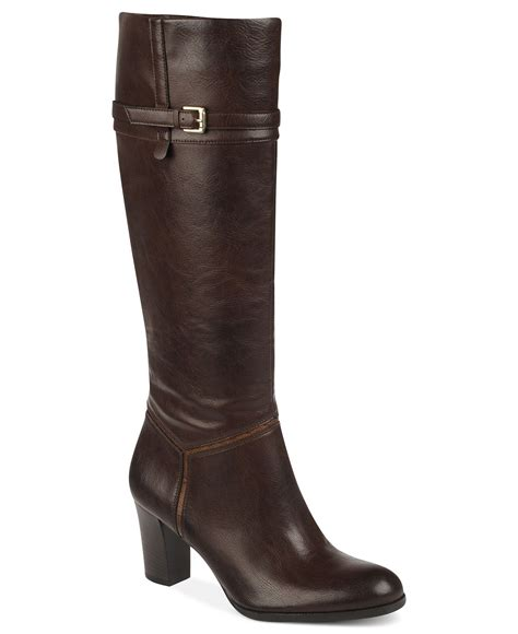 macys boots naturalizer shoes larissa boots shoes from macys