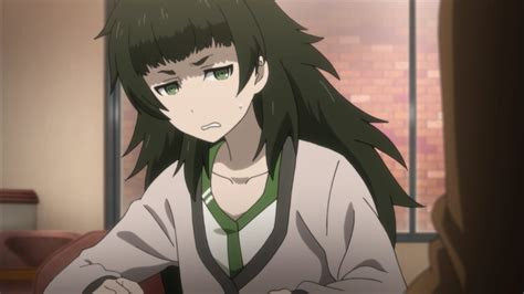 Steins Gate 0 Anime by Steins Gate 0 03 Lost In Anime