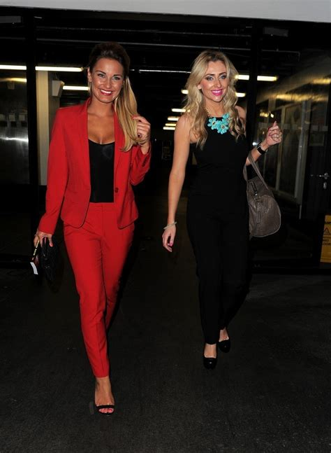 Gemma On Sabbatical by Sam Faiers And Gemma Merna Leave The Ritz Zimbio