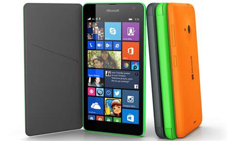 Microsoft Lumia 535 Update Microsoft Lumia 535 Gets New Firmware Update