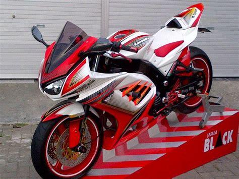 gambar modifikasi motor kawasaki 250 z 150 cc 250 rr modifikasi apps directories