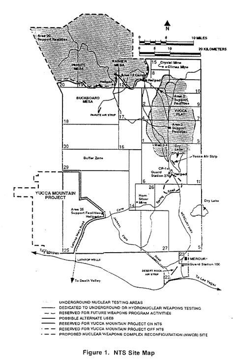 NTS Maps