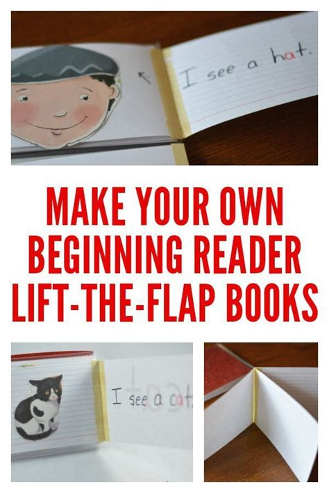 a new year lift the flap book beginning reader activities diy lift the flap books the