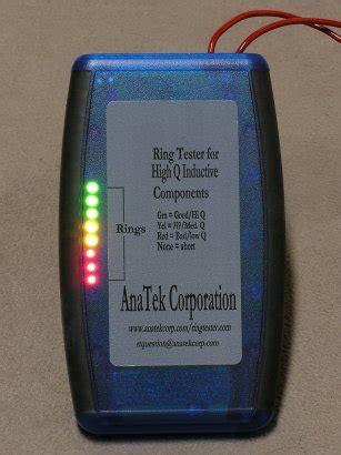 blue lopt fbt tester page