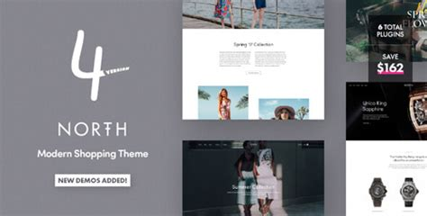 themeforest woocommerce theme free download themeforest north v4 0 9 responsive woocommerce theme