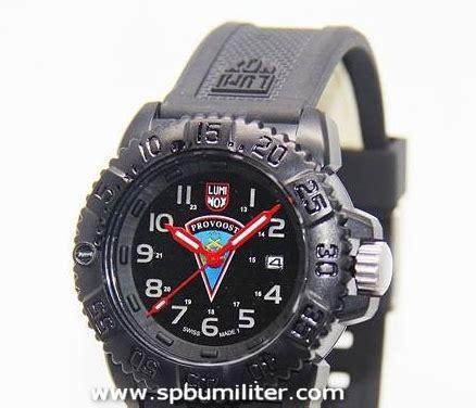 Jam Tangan Militer Luminox jam tangan luminox provost spbu militer