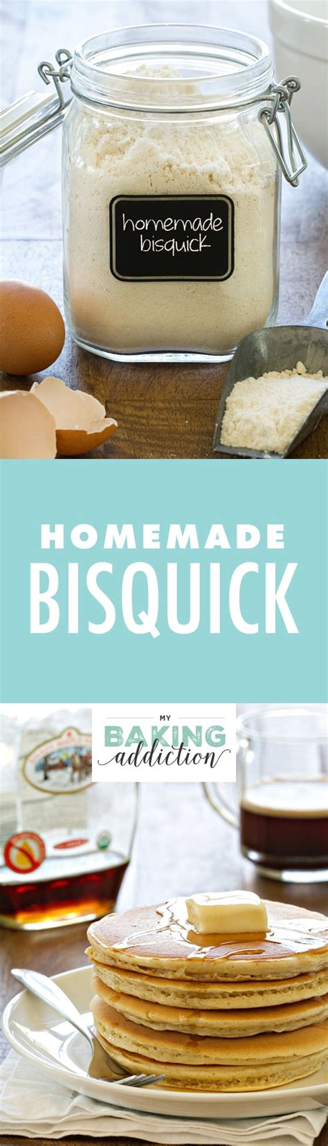 bisquick my baking addiction