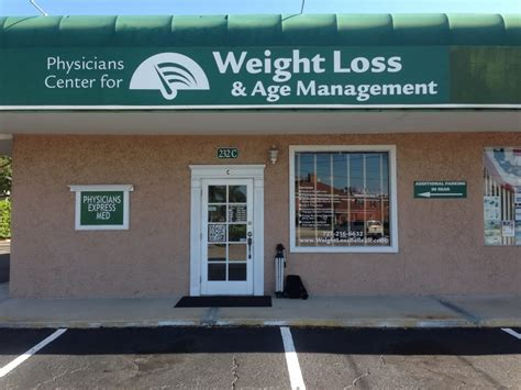 weight management centers near me physicians center for weight loss age management 10