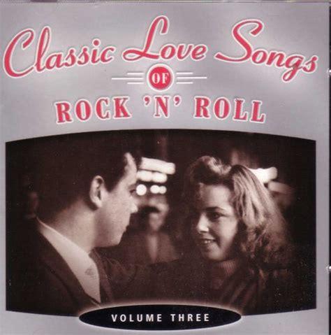 Rock Vol 1 3 Tamat rock n roll songs cd covers
