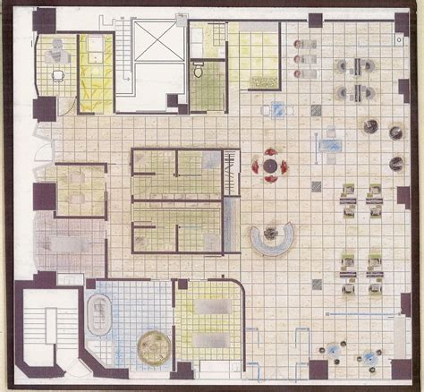 salon floor plan maker salon and spa floor plan creator free studio design gallery best design
