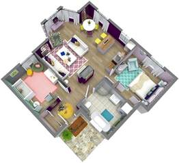 Home Design Plan House Plans Roomsketcher