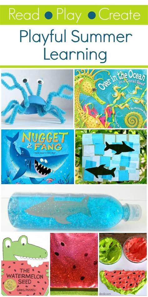 themes for kindergarten summer c 1000 images about summer activities for kids on pinterest