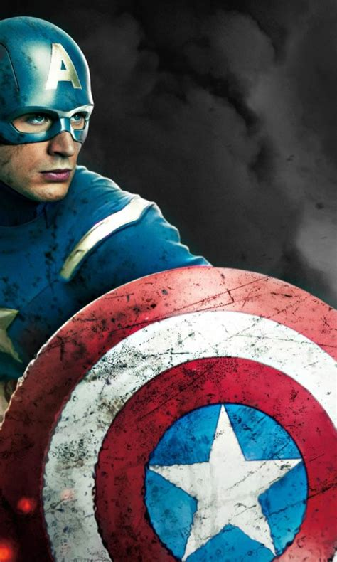 captain america wallpaper for android hd free the movie captain america hd wallpaper apk download