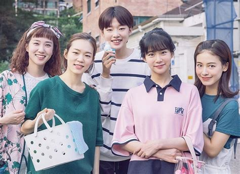 drakorindo age of youth 2 age of youth 2 cast reveals thoughts as drama concludes
