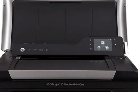 Printer Hp Officejet 150 Mobile All In One hp officejet 150 mobile all in one printer review xcitefun net