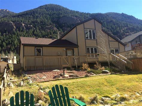 Georgetown Lake Cabin Rentals by Georgetown Vacation Rental Vrbo 640370 3 Br Front