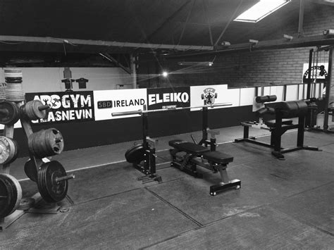 raised bench press gym membership jay farrant