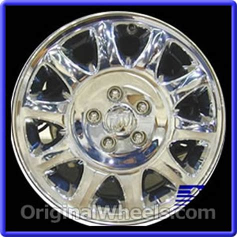 buick rendezvous tire size oem 2007 buick rendezvous rims used factory wheels from