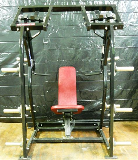hammer strength bench press for sale hammer strength bench press for sale 28 images hammer