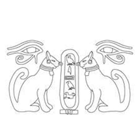 coloring pages for egyptian hieroglyphs egyptian hieroglyphs coloring pages hellokids com