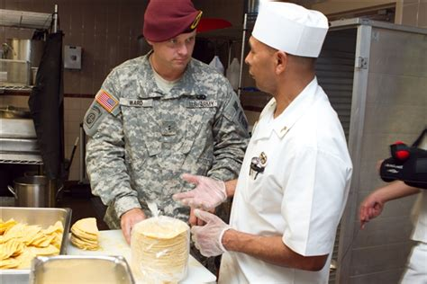 the cook memoirs of an army cook in cold war germany 1983 1985 books defense gov news article of defense chef finds