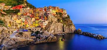 What Are The Most Comfortable Shoes In The World Enchanting Towns Of Cinque Terre Italy