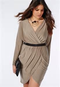 robe cache coeur fluide grande taille robes grandes