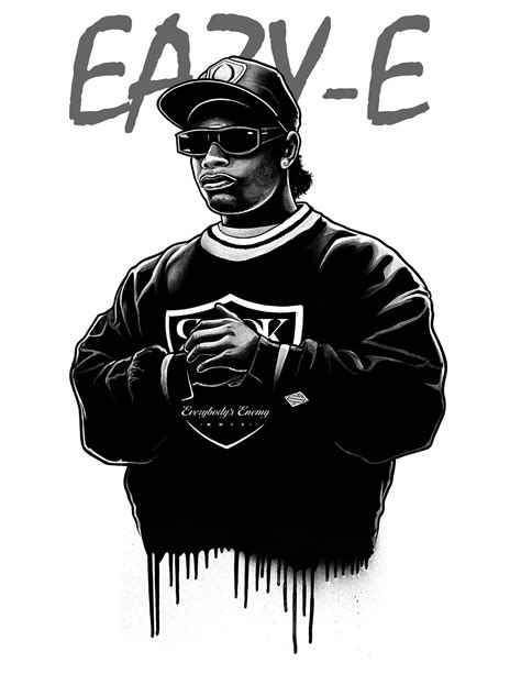 Eazy E Hairstyle by Jheri Curl Eazy E Hairstyle 2013