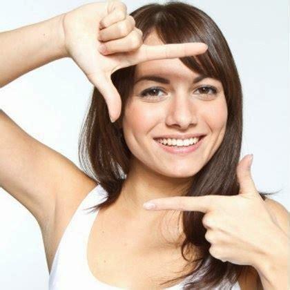 model potongan rambut sesuai bentuk wajah bagi wanita