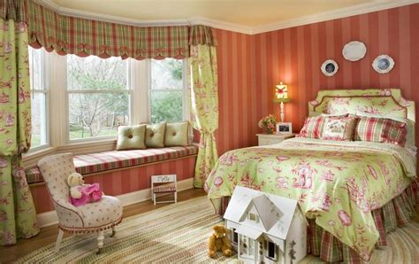 green country bedroom 15 adorable pink and green bedroom designs for girls rilane