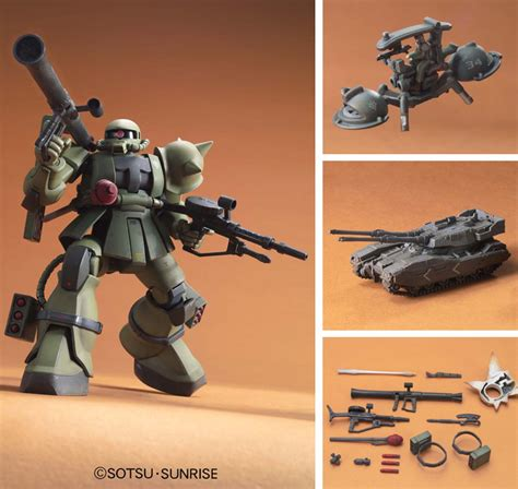 Gundam Decal Gd029 1 144 Hg Zeon Ms 2 Decal gundam hguc 1 144 model kit ms 06 zaku the ground war set