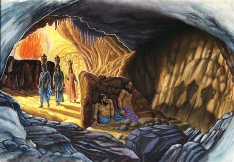 il mito della caverna testo cinque celebri miti di platone cinque cose