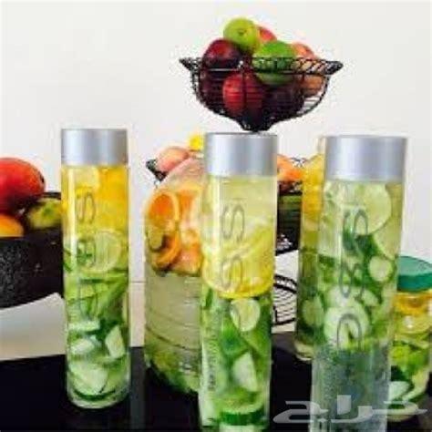 Where Can I Buy Voss Detox Water by مياة فوس Voos الصحية الجذابة بشكها وتصميمها