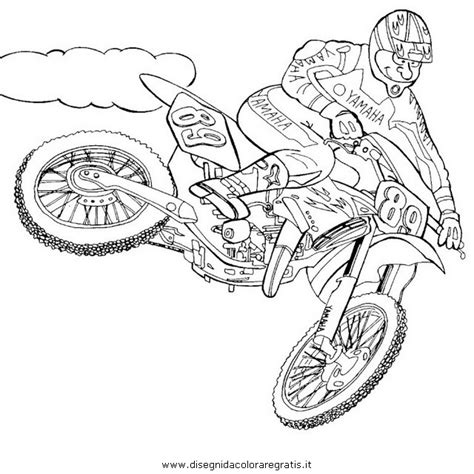 ktm motorcycle coloring pages free ktm motorbike coloring pages
