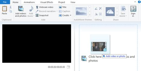 tutorial windows live movie maker 2011 how to rotate misoriented videos using windows movie maker