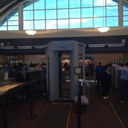 El Paso Background Check Tsa Checkpoint El Paso International Airport Services Government 6701
