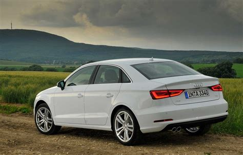 Audi S Line Difference by What S The Difference Between An Audi A3 Saloon And An