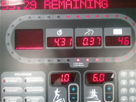 To 5k Speed On Treadmill by Food To Run For How To Run Speed Workouts On The Treadmill