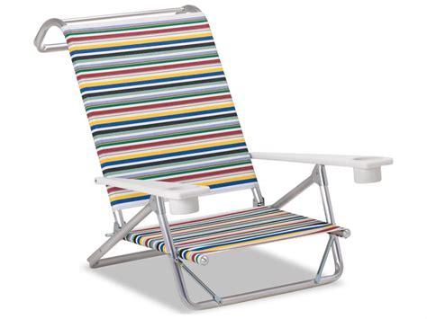 telescope casual beach  aluminum original mini sun chaise  mgp arms  cup holders