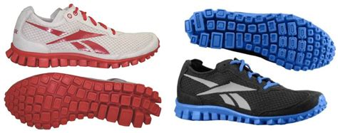 reebok barefoot running shoes reebok realflex the technology for that