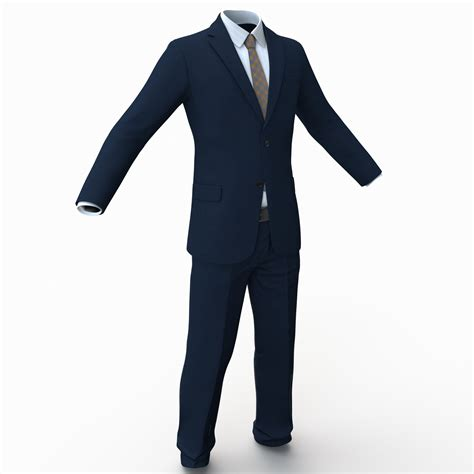 in suit 3ds max suit 2