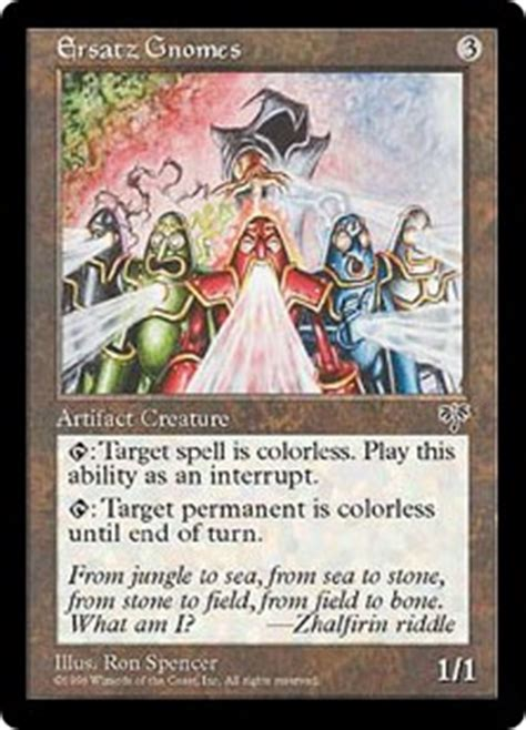 Zirilan Of The Claw Mirage card of the day october 2005 magic the gathering