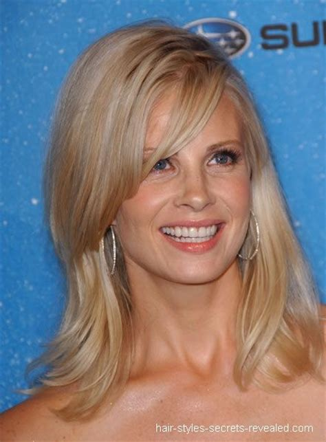 monica potter skincare monica potter hair cut beauty care pinterest